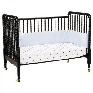 Davinci Jenny Lind 3-in-1 Stationary Crib