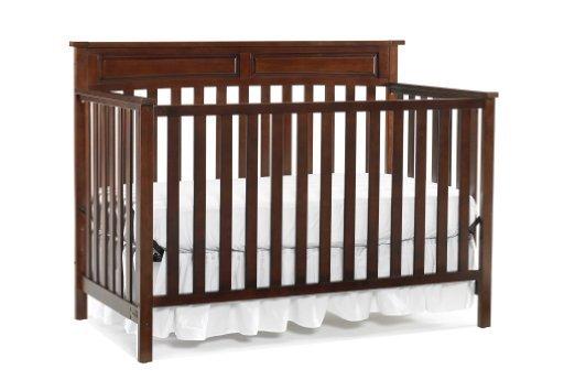 Graco Somerset Convertible Crib